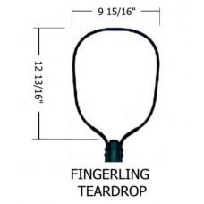 Duraframe Fingerling Teardrop