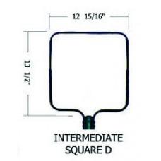 Duraframe Intermediate Square D