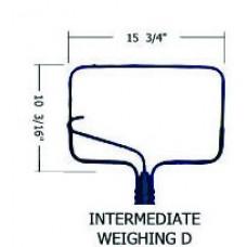 Duraframe Intermediate Weighing D
