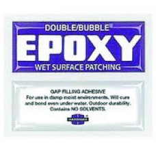 Hardman Double Bubble Purple Epoxy