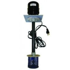"Aircycle Aerator 12 V, 20"" Tube"