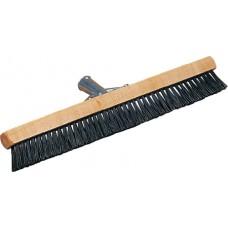 Nylon Pile Brushes, Extra Stiff Black