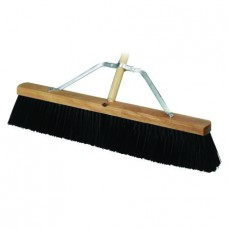 Heavy Duty All Purpose Broom Head 18""