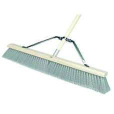 Medium Duty Complete All Purpose Broom 24""