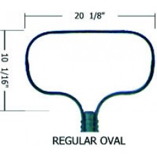 Duraframe Regular Oval Dipnet