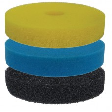 Replacement Filter Pads for ECF25 and ECF40