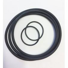 Replacement O ring and Gasket for ECF10