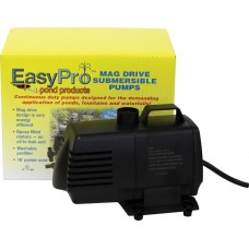 Mag Drive Submersible Pump, 600 GPH