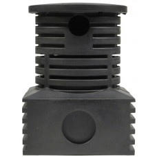 Small Pump Vault