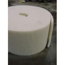 Nylon Diffusing Mat, White