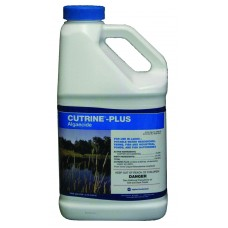 Cutrine Plus Liquid, 1 Gallon