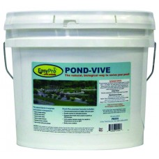 Pond Vive, 8 oz Water Soluble Packet, 25 lb pail