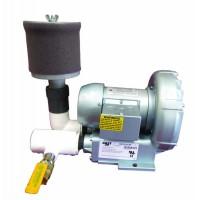 Regenerative Blower - 1/8 HP