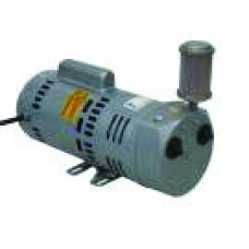 Gast Rotary Vane Air Compressor 1 HP