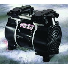 "Rocking Piston Compressor ""SRC series"" - 1/2 HP"