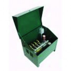 Lockable Compressor Cabinet