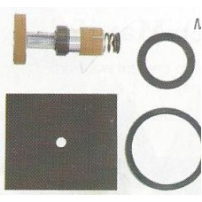 Diaphragm Air Compressor Repair Kit for 1/8 HP