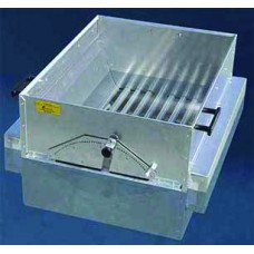 "Floating Adjustable Fish Grader, 1/4"" to 1 1/8"""