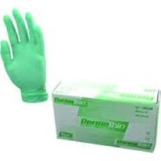 Derma Thin Disposable Gloves Small/Medium