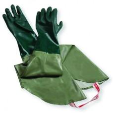 Insulated Gauntlet Gloves