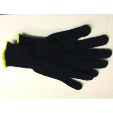 Wool Blend Glove Liners
