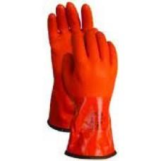 POWERCOAT PVC Glove