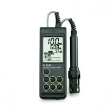 Hanna Instruments Dissolved Oxygen and Temperature Meter