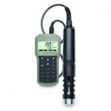 Hanna Instruments pH/ORP/ISE Temperature Meter