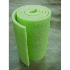 Nylon Diffusing Mat, Green