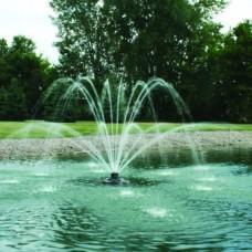 Kasco xStream 1/2 HP Fountain, Floating
