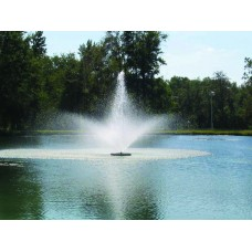JF Series Decorative Fountains - 5 HP, 240V