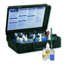 Combination Test Kit for Fresh Water Analysis, LaMotte