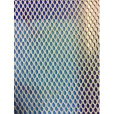 """Bulk Knotless Netting, 1/16"""" mesh"""