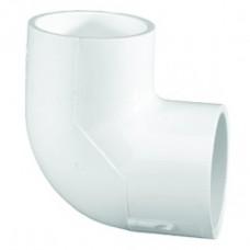 "PVC 90° Elbow - 1 1/2"""