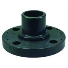 "Van Stone Two Piece Flange, 4"" Male Slip"