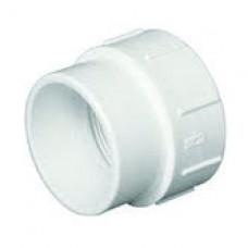 """PVC Spigot Adapter - 3"""""""