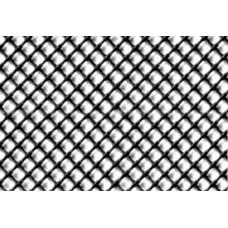 """Diamond Mesh Plastic Netting, 1/8"""" x 1/8"""""""