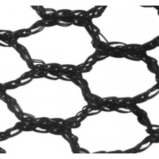 "Barrier Netting, 1"" mesh size"
