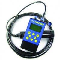 PT4 Tracker Total Gas Pressure (TGP) Meter