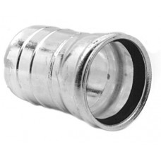 "Ringlock - 4"" Female Coupler X Hose Shank"