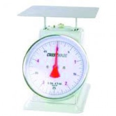 Dial Scale by Crestware, 10 lb x 1 oz