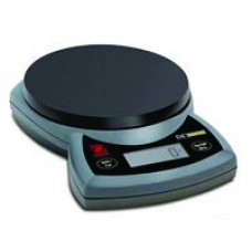 OHAUS Digital Scale, 2000 g x 1 g / 4 1/2 lb x .05 oz