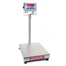 Ohaus Digital Bench Scale - 150 lb x .02 lb / 60 kg x 10 g