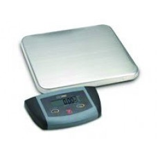 OHAUS Electronic Digital Bench Scale, 110 lb x .05 lbs