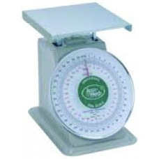 Dual Dial Table Top Scales 150 lb x 8 oz and 67 kg x 200 g