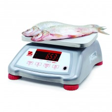 Valor 4000 Digital Table Top Scale - 6 lb (3 kg) x .001 lb (.5 g) x .002 lb (1 g) Washdown