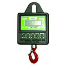 Tri Coastal Digital Crane Scale, 100 lb x .02 lb