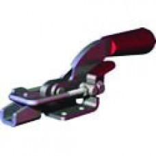 Toggle Clamps, 700 lb Holding Capacity, Shorter Profile