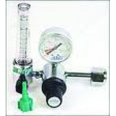 VICTOR Flow Meter/Regulator Combo