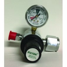 VICTOR Single Stage Oxygen Regulator